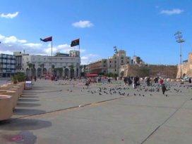 Libya halkı kaybettiği huzuru arıyor