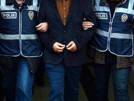 Ordu'da emekli astsubay FETÖ'den tutuklandı