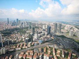 Türkiyede geçen yıl 1,3 milyon konut satıldı