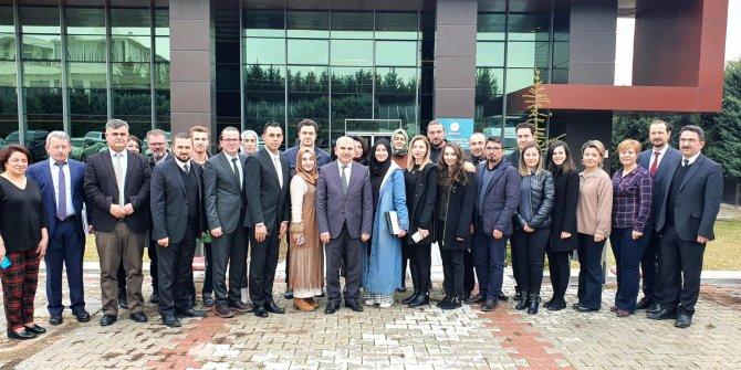 Sağlık Bakanlığı ASHEP Programı Konya'dan başladı