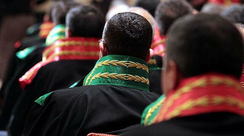 HSKdan görevdeki hakim ve savcılar hakkındaki FETÖ ihbarları ile ilgili açıklama