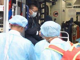 Çindeki koronavirüs salgınında can kaybı 80, enfekte sayısı 2 bin 744e yükseldi