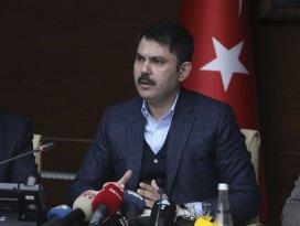 Bakan Kurum: Elazığda 2 bin yeni konut üretimine başlayacağız
