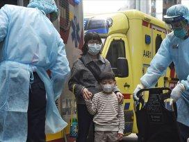 Yeni tip koronavirüs dünyada hızla yayılıyor
