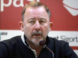 Beşiktaşta Sergen Yalçın dönemi