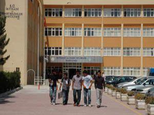 Selçuk Üniversitesinde kayıtlar başlıyor