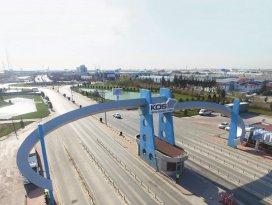 Konya'da ihracat %7,6, ithalat %57,6 arttı