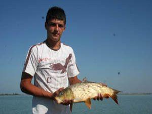Ramazan ayında balığa talep azaldı