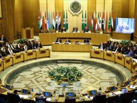 Arap Birliği: Trumpın sözde barış planı dikkate alınmayacak
