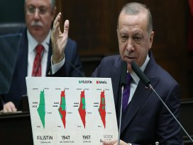 Erdoğan: Anlaşmalara uyulmuyor, bu saldırı Suriyede yeni bir dönemin miladıdır