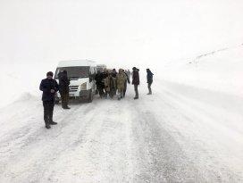 AFAD: Vandaki çığda 41 kişi hayatını kaybetti, 84 kişi yaralandı