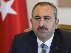 Adalet Bakanı Gülden Belçikaya terör örgütü PKK tepkisi