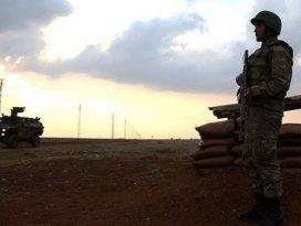 5 PKK/YPG'li terörist teslim oldu