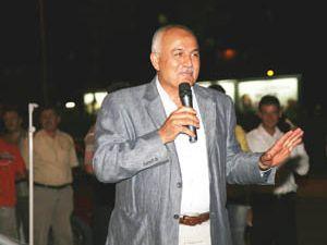 Kabakçı:Türkiye kurallar ülkesi olacak