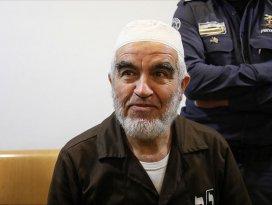İsrail mahkemesinden Şeyh Raid Salaha 28 ay hapis cezası
