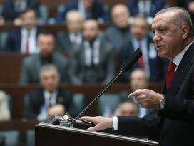 Erdoğan: FETÖnün siyasi ayağı Kemal Kılıçdaroğlu ve ekibidir