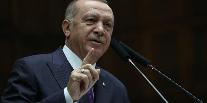 Erdoğanın resti sonrası Esed rejimi ÇNRA ile vuruluyor