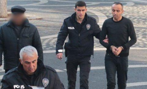 Konyada eski karısını bıçaklayan şahıs tutuklandı