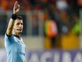 Süper Ligde 23. hafta hakemleri belli oldu