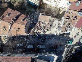 Emniyet ve jandarma personeline deprem izni