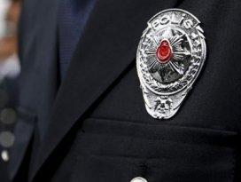 Polislere evlilik yıl dönümünde izin