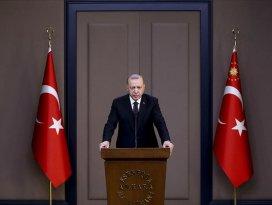 Erdoğan: Rusya heyeti İdlib görüşmeleri için yarın Türkiyeye gelecek