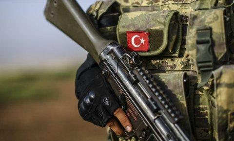 MSB: 32 PKK/YPGli terörist etkisiz hale getirildi
