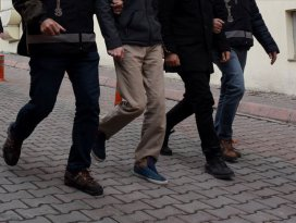 Ankarada FETÖnün emniyet yapılanmasına operasyon: 18 gözaltı