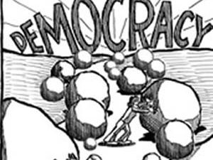 Hayır, Türkiye demokrasisini geliştirir mi?