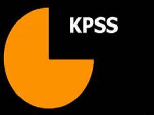 KPSSde açıklama yapılana kadar atamalara dur emri
