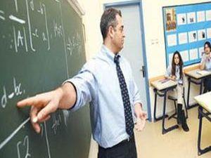 Öğretmenlere askerlik müjdesi!