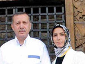 Başbakan Erdoğanın sırrını kızı açıkladı