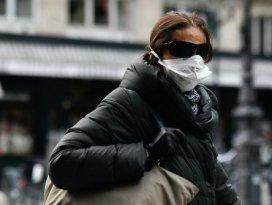 Fransada koronavirüs nedeniyle ölenlerin sayısı 79a yükseldi