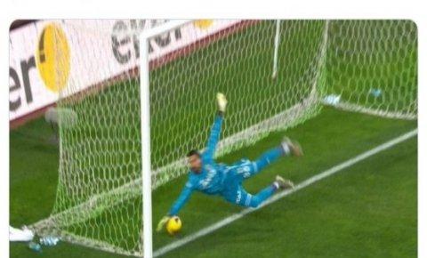 Konyaspor'dan 'gol' göndermesi