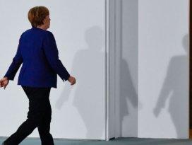 Almanya Başbakanı kendisini karantinaya aldı
