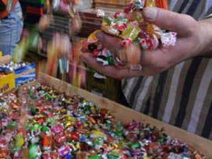 Çikolota, kolonya ve şeker alırken dikkat