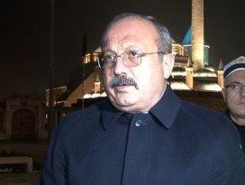 Konya İl Emniyet Müdürü Mustafa Aydının acı günü