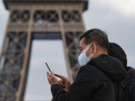 Fransada koronavirüsten 231 kişi daha hayatını kaybetti