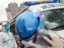 Çinde yabancıların ülkeye girişi geçici olarak yasaklandı