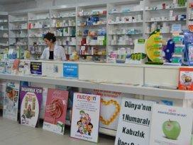 Sağlık Bakanlığından eczanelere alınması gereken tedbirlerle ilgili yazı