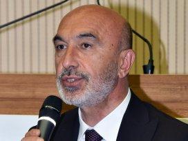 Başkan Angı'dan Fahretin Yokuş'a tepki