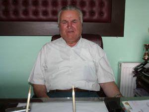 Beyşehirde çiftçilere ücretsiz toprak analizi