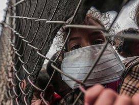 ABden Kovid-19 nedeniyle Suriyede ateşkes çağrısı