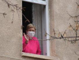Türkiyenin şefkati Hollandalı Mariayı ağlattı