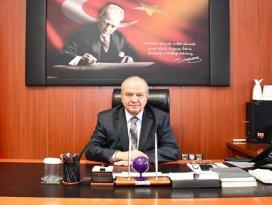 Konya Vali Yardımcısı Hasan Karakaşın acı günü