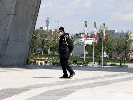 İranda koronavirüs kaynaklı can kaybı 3 bin 36ya yükseldi
