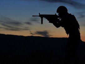 10 PKK/YPGli terörist etkisiz hale getirildi