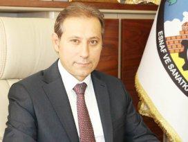 Başkan Karabacak'tan milli dayanışma çağrısı