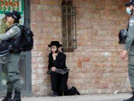 İsrailde COVID-19dan ölenlerin sayısı 57ye yükseldi