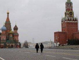 COVID-19 nedeniyle Rusyadaki iş insanlarının yüzde 90ı mağdur oldu
